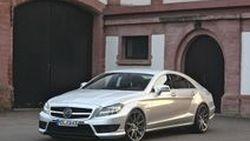Mercedes-Benz CK63 RSR แต่งหล่อ-หรู-แรง 700 แรงม้า สไตล์ Carlsson
