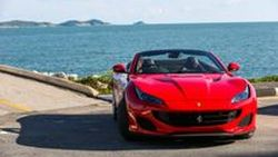 [PR News] คาวาลลิโน มอเตอร์  จัดกิจกรรม Esperienza Ferrari Thailand 2018