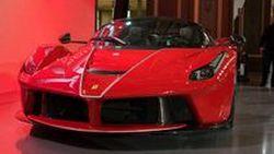 ซีอีโอ Ferrari แย้มมีแผนพัฒนารถซูเปอร์คาร์พลังงานไฟฟ้า