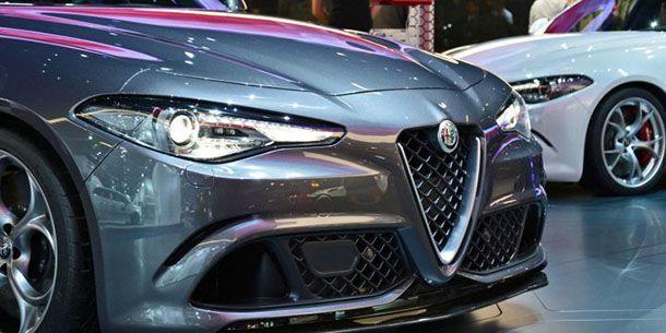ซีอีโอ Fiat-Chrysler Automobiles เผยยังไม่มีดีลขายกิจการ