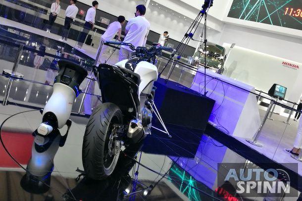 [CESASIA2017] Honda ยกทัพนวัตกรรมใหม่ครบเซกเมนต์บุก CES ASIA 2017 มุ่งหน้าสู่โลกอนาคตครบวงจร
