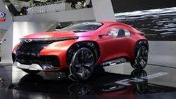 อวดโฉม Chery FV2030 Concept คอนเซปต์รถยนต์แห่งอนาคตจากประเทศจีน ภายในงาน Auto China 2016