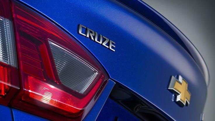 Chevrolet Cruze ขึ้นแท่นรถเครื่องยนต์สันดาปภายในที่ประหยัดน้ำมันสุดในอเมริกา