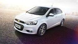 มาแล้ว! Chevrolet Aveo หรือ Sonic รุ่นปรับโฉมลุยตลาดจีนเป็นแห่งแรก