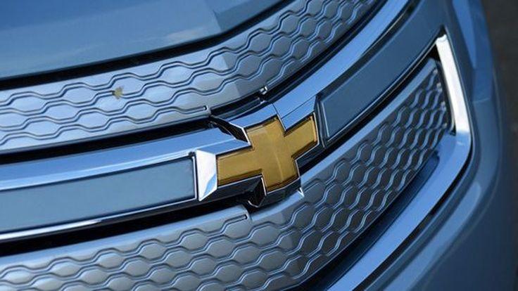 GM ประกาศถอนแบรนด์ Chevrolet ออกจากยุโรป หันไปเน้น Opel/Vauxhall