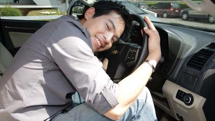 Chevrolet แนะเช็คสภาพรถ หลังเดินทางไกล นำรถเข้าตรวจเช็คฟรีถึง 30 เมษายนนี้