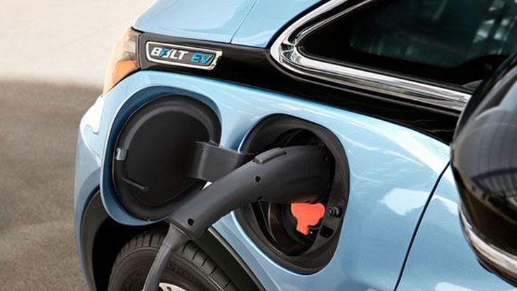 ยืนยัน Chevrolet Bolt ขับเคลื่อนด้วยไฟฟ้าได้ไกล 383 กม.