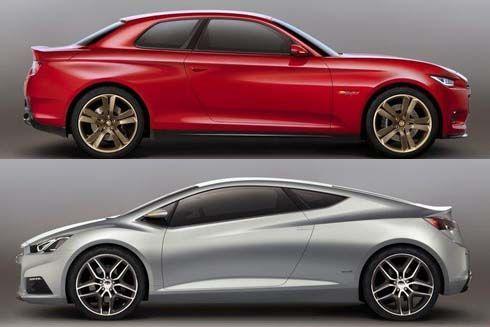 Chevrolet เผยโฉม Code 130R และ Tru 140S รถสปอร์ตต้นแบบเจาะกลุ่มคนรุ่นใหม่