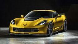 Chevrolet Corvette เจนเนอเรชั่นใหม่อาจใช้เครื่องยนต์วางกลางลำ