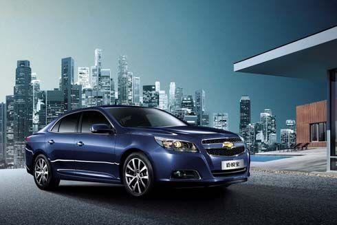 GM เผยโฉม Chevrolet Malibu รุ่นปี 2013 เตรียมผลิตจำหน่าย 100 ประเทศทั่วโลก