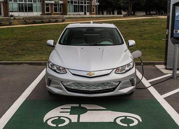 Chevrolet อาจถอนการทำตลาด Volt หันไปมุ่งเน้นรถพลังงานไฟฟ้าเต็มตัว