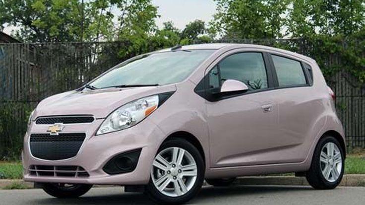 GM เตรียมทำตลาด Chevrolet Spark เวอร์ชั่นพลังงานไฟฟ้าในเกาหลีปีหน้า