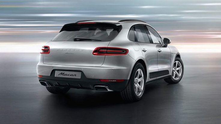พลังมังกร! จีนจะกลายเป็นตลาดใหญ่ที่สุดของ Porsche