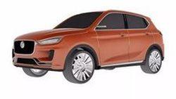 ก็อปเกรดบี! ชมรถเอสยูวีสัญชาติจีน ร่างโคลน Jaguar F-Pace