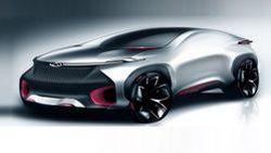Chery เตรียมส่งรถ SUV Concept อวดโฉมภายในงาน ปักกิ่ง มอเตอร์โชว์ 2016 ปลายเดือนเมษานี้