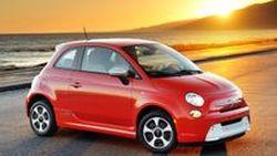 ซีอีโอ Fiat-Chrysler ยืนยันรถใช้แก๊สธรรมชาติดีกว่ารถไฟฟ้า กระตุ้นรัฐบาลหนุนหลัง