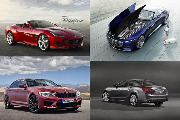 ประชันเทคโนโลยีในรถเอสยูวี Honda CR-V / Mazda CX-5 / Nissan X-Trail