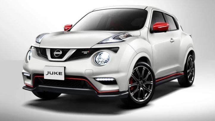 คอนเฟิร์มแล้ว Nissan Juke Nismo เข้าออสเตรเลียแน่นอน