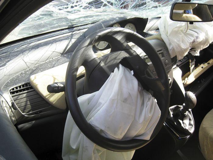 คอนติเนนทัล เรียกคืนถุงลมนิรภัย 5 ล้านคันทั่วโลก