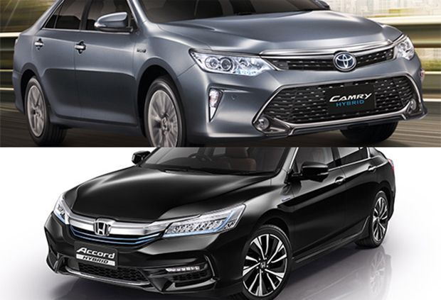 [TIME2015] 5 รถต้นแบบควง 12 รถใหม่ บุกมหกรรมยานยนต์ 2558