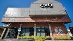 "[PR News] เปิดแล้ว ""CUB House The First Moto Lifestyle Café and Showroom""แหล่งสร้างประสบการณ์ไลฟ์สไตล์รูปแบบใหม่ใจกลางเมืองขอนแก่น"