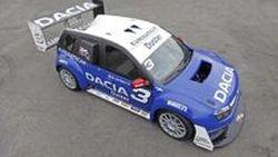 Dacia Duster No Limit รถแข่งแรลลี่ ใช้ขุมพลัง VR38DETT จาก Nissan GT-R