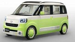 """ไดฮัทสุปล่อยรถต้นแบบ 3 รุ่นรวด """"ฮินาตะ"""" """"เทมโป"""" และ """"โนริโอริ"""""""