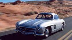 ซีอีโอ Daimler เผยรถ4 รุ่นที่ขึ้นแท่นระดับตำนาน