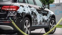 Daimler ใส่เกียร์ถอยการพัฒนาไฮโดรเจนฟิวเซล มุ่งเน้นพลังงานไฟฟ้าแทน
