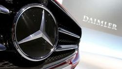 คลื่นใต้น้ำ! ผู้บริหาร Daimler และ Volvo ไม่เห็นด้วยให้ Geely ยืมเทคโนโลยี