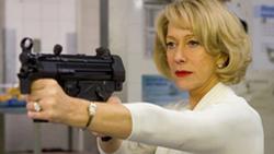 """""""เฮเลน เมียร์เรน"""" อีกหนึ่งนักแสดงออสการ์ เตรียมร่วมแสดงใน """"Fast 8"""""""