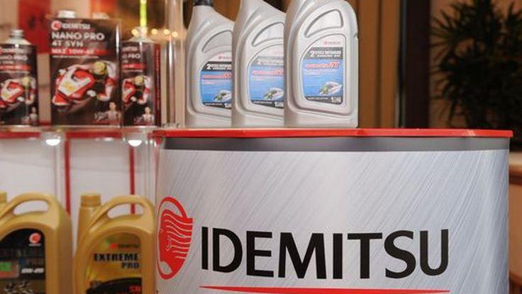 อิเดมิตสึ อัดงบการตลาด 200 ล้าน กระตุ้นยอดขายผ่านสปอร์ต มาร์เก็ตติ้ง