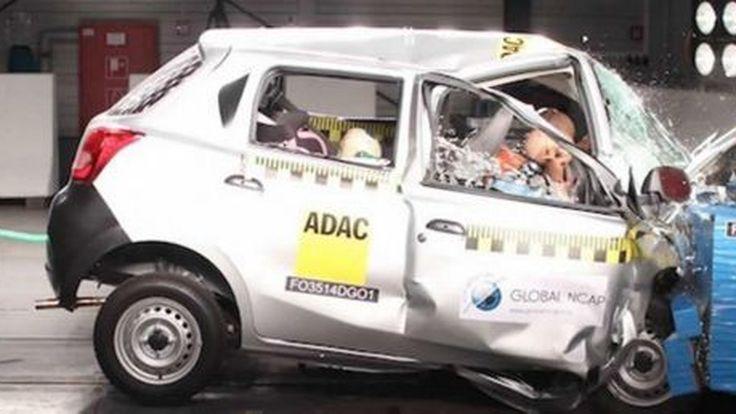 Datsun ประกาศเตรียมเปิดตัวรถอีกหนึ่งรุ่นวันที่ 17 กันยายนนี้