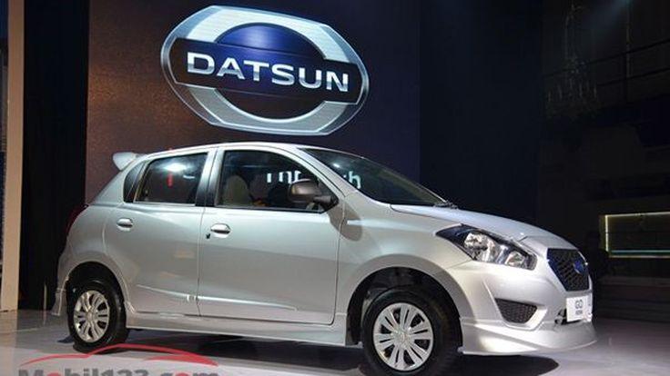 เผยยอดขายรถ Datsun ในอินโดนีเซียสูงที่สุดในโลก