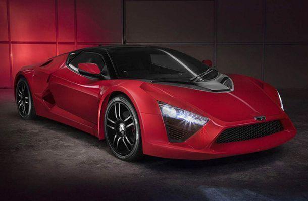 พาชมรถสปอร์ต DC TCA จากอินเดีย ได้แรงบันดาลใจคล้าย Ferrari LaFerrari