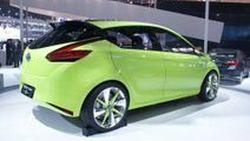 เผยโฉม Toyota Dear Qin Concept รถต้นแบบ Eco Car ทั่วโลก ที่มอเตอร์โชว์ปักกิ่ง