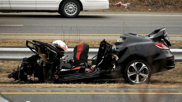 """สะพรึง! ผลสำรวจชี้ผู้ชายขับรถมีอัตรา """"เสียชีวิต"""" มากกว่าผู้หญิงกว่าเท่าตัว"""