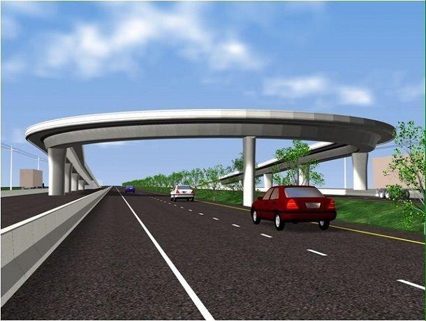 ทางหลวง เตือนคนนนท์ ก่อสร้างสะพานกลับรถหน้าโรงพยาบาลเกษมราษฎร์บางใหญ่ อาจส่งผลให้รถติดบางช่วง