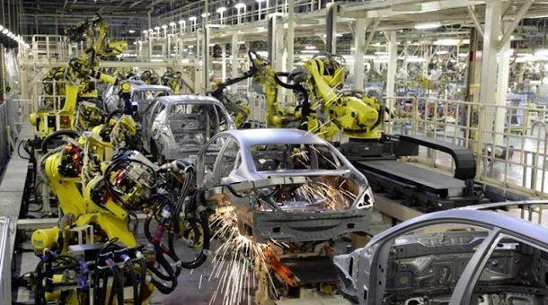 กสอ.เร่งผู้ผลิตชิ้นส่วนยานยนต์ไทยต่อยอดสู่อุตสาหกรรมอากาศยานและระบบราง