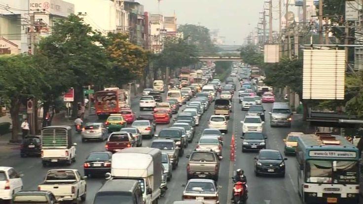 ทางหลวงชนบททุ่มงบกว่า 3,700 ล้าน สร้างถนน ฉช.3001