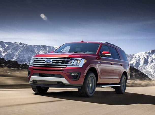 Detroit 2018: Ford ลงทุน 1.1 หมื่นล้านเหรียญ เปิดตัวรถพลังไฟฟ้า 40 รุ่นภายในปี 2022