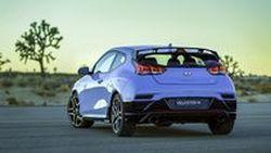 Detroit 2018: Hyundai Veloster N ขุมพลังเบาะๆ 275 แรงม้า