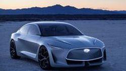 Detroit 2018: Infiniti Q Inspiration รถต้นแบบกระตุ้นดีมานด์รถซีดาน