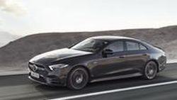 Detroit 2018: Mercedes-AMG เปิดตัวรถรุ่นใหม่ไลน์ 53 มาพร้อมระบบขับเคลื่อนไฟฟ้า
