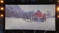 Deus Ex Machina พาย้อนเวลาด้วยบรรยากาศงานวัดแบบไทย พร้อมเผยโฉม Moto Guzzi V7 III Carbon Shine Limited Edition