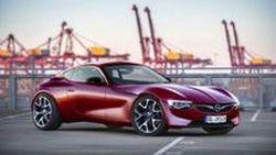 ฝันเป็นจริง Opel GT เวอร์ชั่นโปรดักชั่นอาจมีการการผลิตขึ้นจริง หลังจากคาดว่าจะเป็นเพียงคอนเซปต์