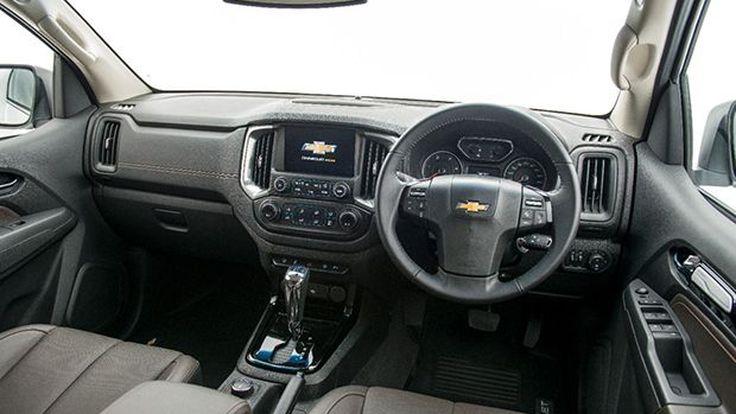 ทำความรู้จักระบบขับเคลื่อนในรถกระบะและรถเอสยูวี เพื่อการใช้งานอย่างเหมาะสม