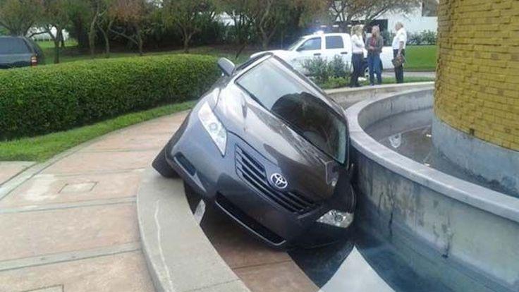 5 สัญญาณที่บ่งบอกว่าคุณอาจเป็นผู้ขับรถที่ย่ำแย่