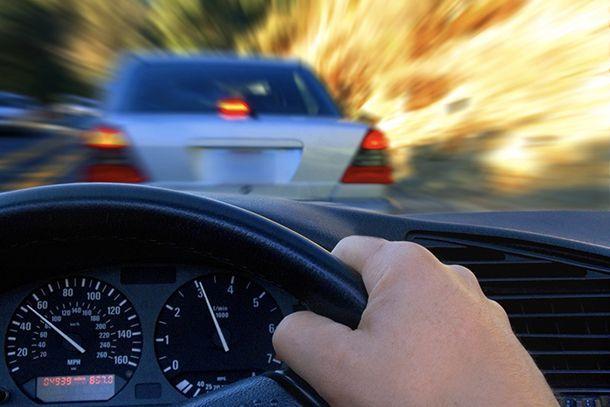 ผลวิจัยชี้ นอนน้อยกว่า 5 ชั่วโมงแล้วขับรถ มีผลเสียเท่ากับเมาแล้วขับ