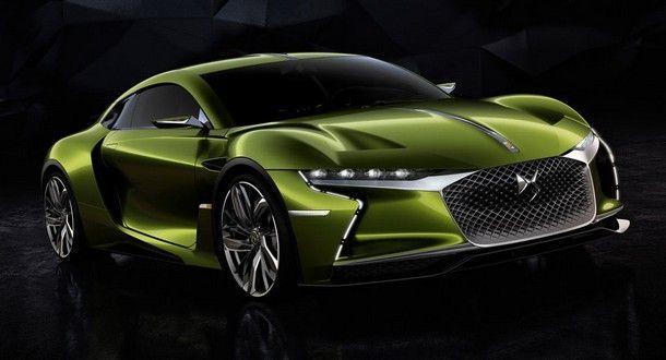 DS เตรียมพัฒนารถ Supercar พลังไฮบริดรุ่นใหม่ ท้าชน BMW i8